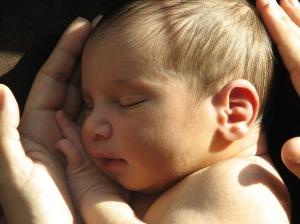 Elias newborn3