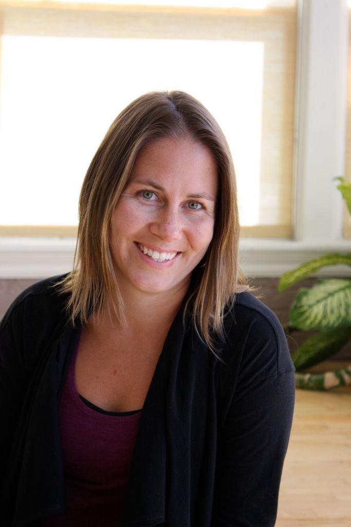 Megan Slogan